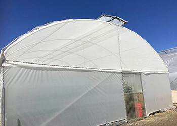 Free Standing Greenhouse, Single Span Greenhouse